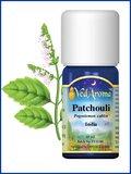 Biologische Patchouli etherische olie