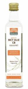 Absolute MCT Olie C8  99% Caprylic Acid