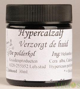 BIO de Polderkol HyperCalzalf