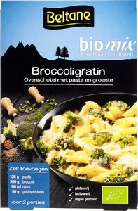 Beltane Broccoligratin mix KASSAKOOP