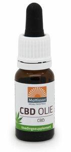 Mattisson CBD Olie 5,0% 20ml