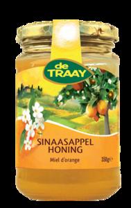 De Traay Sinaasappelhoning