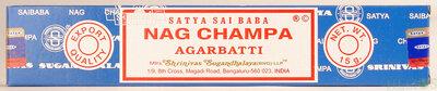 Wierook Sai Baba Nag Champa 15gram