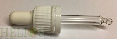 pipet 10ml wit