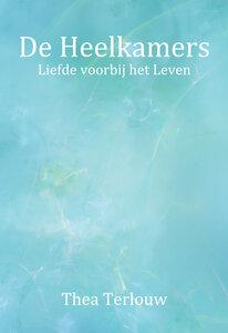 BoekDe Heelkamers - Liefde voorbij het leven