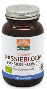 Passiebloem biologisch - Mattisson