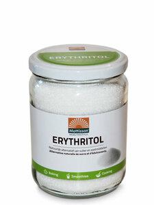 Erythrol - Mattisson