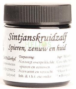 Sint Janskruidzalf