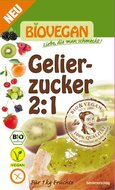 BioVegan Geleersuiker 1:2