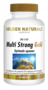 Golden Naturals Multi Strong Gold 60tabl