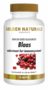 Golden Naturals Blaas 90tbl