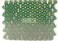 Pipetflesjes 30ml groen voordelige TRAY